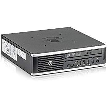 HP 8200 USDT  Core i3 4GB RAM