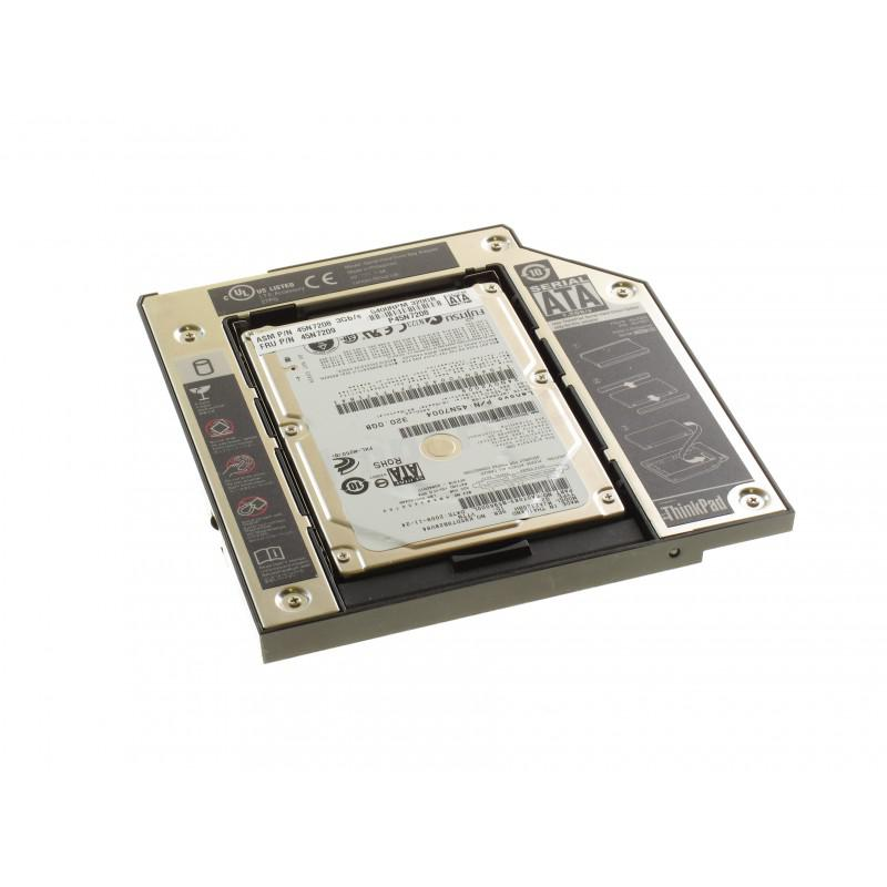 LENOVO ThinkPad UltraBay Slim HDD caddy for SATA HDD