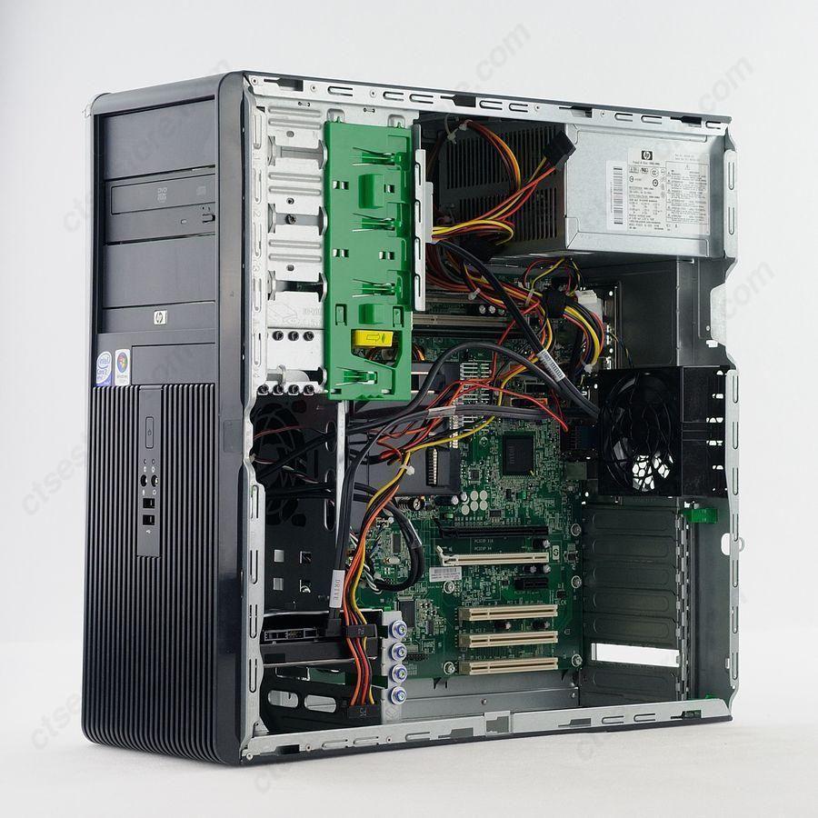 HP COMPAQ DC7800 CMT DRIVER