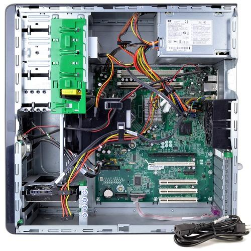 HP DC7800 CMT DRIVER