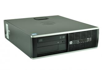 -Intel Core i5 HP 8300 SFF-