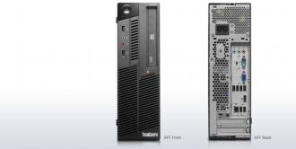 Lenovo ThinkCentre M91p SFF; Core i5