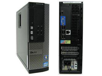 Dell Optiplex 390 SSF