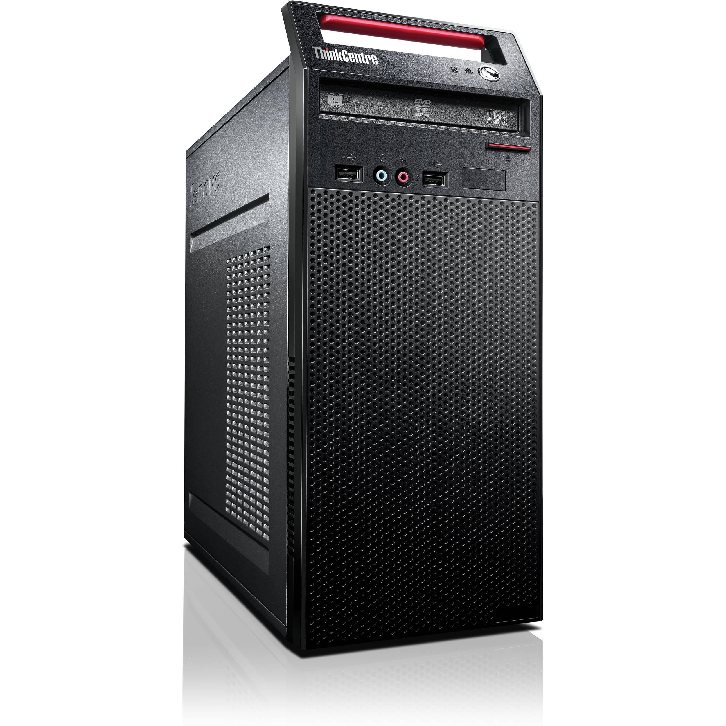 Lenovo A70 Thinkcentre SFF