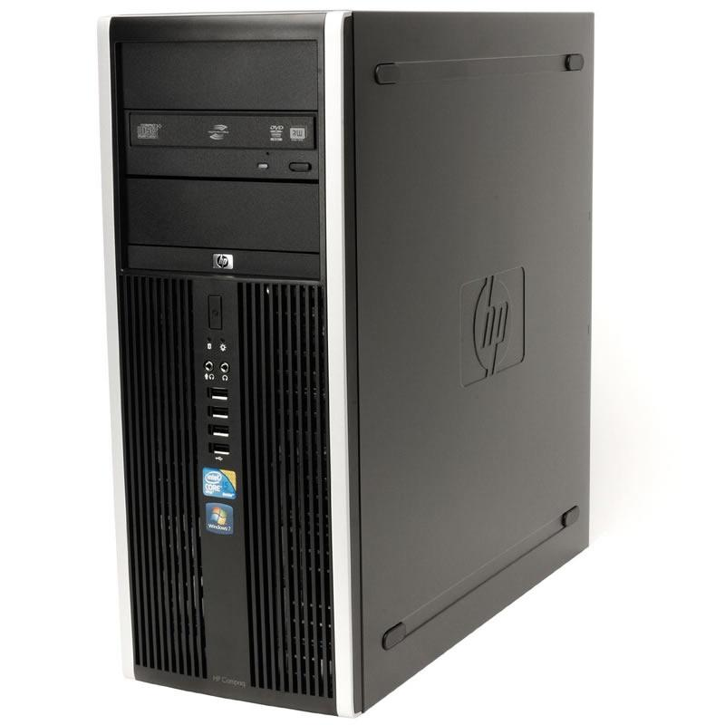 HP Compaq 8300 Elite CMT i5