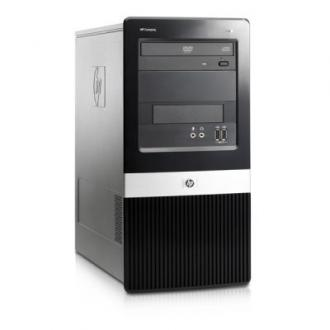 HP Compaq dx2400 Microtower
