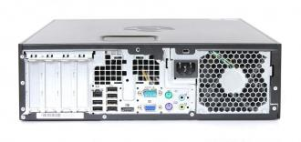Intel Core i5 HP 8300 SFF