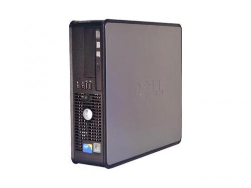 DELL OPTIPLEX sff 760 2.66GHz(E7300)