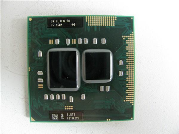 Procesor Intel Core i5-450M